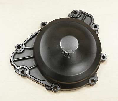 Genuine Yamaha Yzf R1 Left Engine Cover Casing 14B 2009 2010 2011 2012 2013 2014