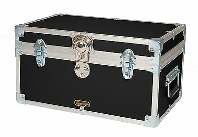 British Mossman Made Strong Boarding School Cabin Tuck Box Storage Trunk Luggage