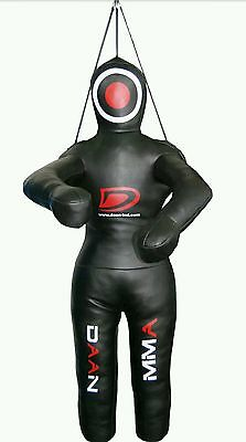 Grappling Dummy Mma Wrestling Bag Judo Martial Arts 40""