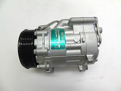 New Genuine VW Polo Caddy Seat Arosa Air Conditioning Compressor 6N0820803A