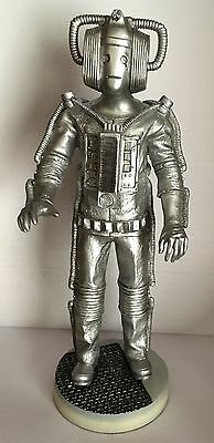 Robert Harrop Doctor Dr Who Cyberman From Revenge Of The Cybermen 1975 Sold Out