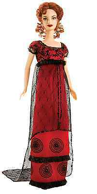 Titanic 2007 Collector Barbie Doll Pink Label NRFB