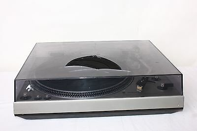 Technics Sl-1300 Direct Drive Automatic Player System Vintage Turntable Item B54