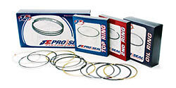 "JE Pistons Pro Seal J100F8-4040-5 4.040"" Bore Size, 1/16"" Top Ring, 1/16"" 2nd Ri"