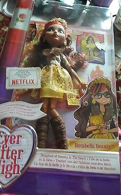 Ever After High Rosabella Beauty