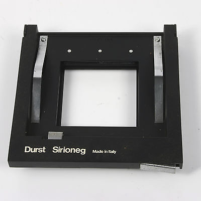 Used Durst Sirioneg Negative Carrier