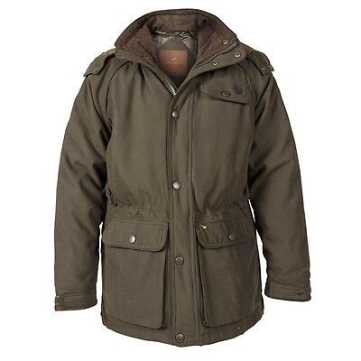 Laksen Elk waterproof CTX Jacket coat hunting shooting stalking SALE size small