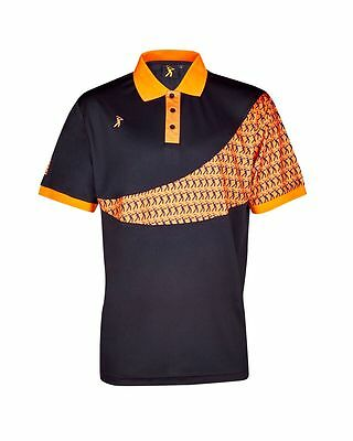 Dangerous Golf Slice Polo Shirt