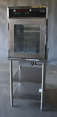 Used Henny Penny HHC-983 Smarthold Holding Cabinet, Excellent, Free Shipping!