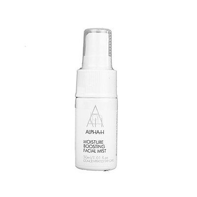 Alpha-H Moisture Boosting Facial Mist 30ml