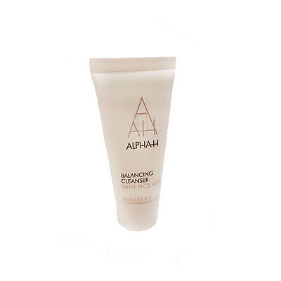 Alpha-H Balancing Cleanser 30ml