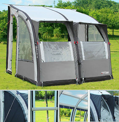 Inflatable Starline 260 Lux Caravan Awning