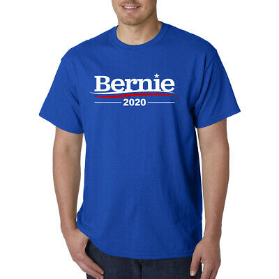 Bernie Sanders For President 2020 T-Shirt or Hoodie - Hindsight Democrat Tee USA