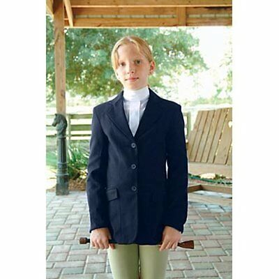 Sale! New Devon-Aire Concour Elite Child's English Show Coat! Free Shipping!