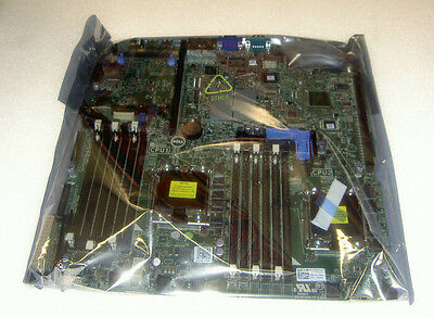 * NEW * Dell PowerEdge R420 MotherBoard/System Board  72XWF