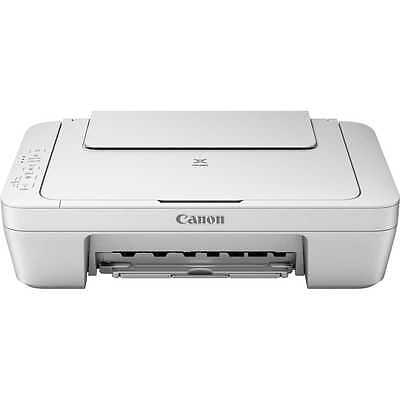 Canon [MG2560] Inkjet Multifunction Printer - Print, Scan and Copy