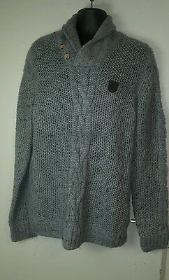 Tommy  Hilfiger  Pull Homme.taille  Xxl