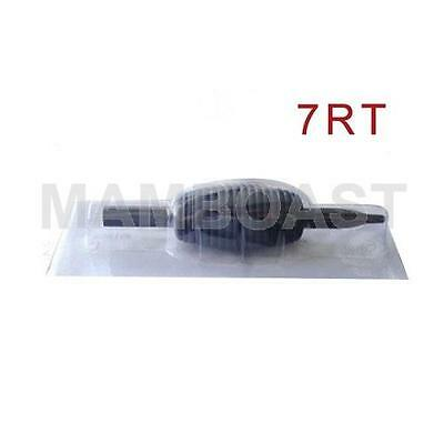 Disposable Tube and Grip Set for Tattoo Machine - 7RT Tip