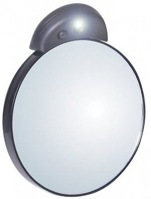 Tweezerman Tweezermate 10x Lighted Mirror Brand NEW