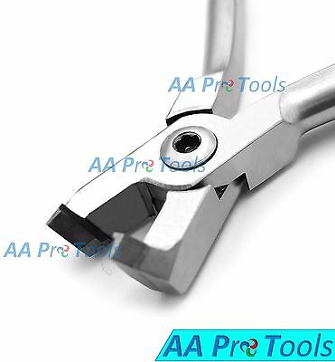 AA Pro: Orthodontic Distal End Cutter Orthodontic Instruments Lab Pliers Dental