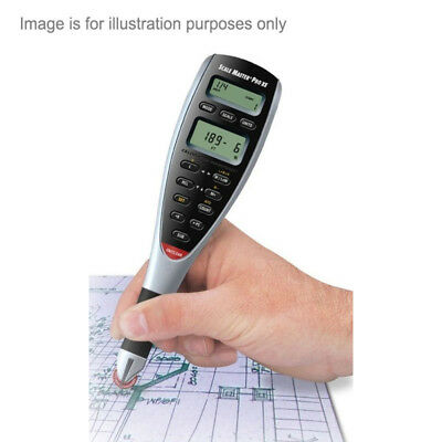 Scale Master Pro Xe Calculated Industries Advance Linear Digital Plan Measure