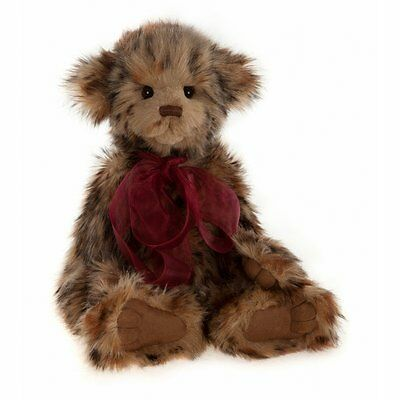 SPECIAL OFFER! Charlie Bears Regan (Brand New Stock!)