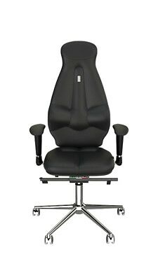 Executive Ergonomic Office Home chair Computer Italy Kulik System armchair