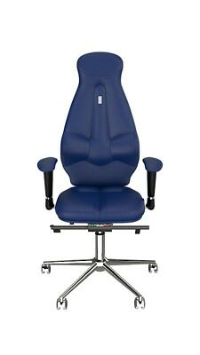 Executive Ergonomic Office Home chair Computer Italy Kulik System GALAXY 1105