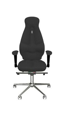 Executive Ergonomic Office Home chair Computer Italy Kulik System GALAXY 1101