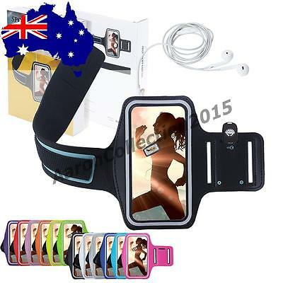 """""""Clearance"""" Sports Armband gym Case Running Jogging For Apple iPhone 4.7""""  5.5"""""""