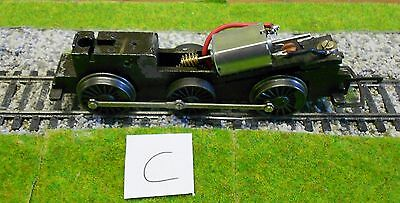 Triang OO Gauge 0-6-0 Motorised Chassis,with NEW Can Motor.Lot C.