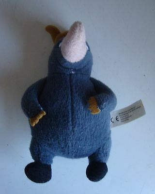 Baby / Kids / Childs Soft Toy - Animal - Mole