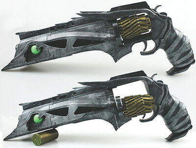 Destiny Thorn Hand Cannon. 3D printed replica Scale 1:1