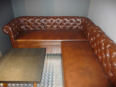 Bench/ Booth/ Fixed seating for Restaurants,Hotels,Bars,Cafes,Reception Areas