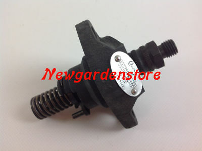 Pump injection tractor compatible motore LOMBARDINI 6LD435 6590.192