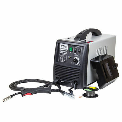 SIP Migmate T136-MIG Gas/Gasless