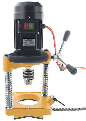 """Steel Dragon Tools® JK114 Pipe Hole Cutter cuts up to 4"""" Holes in 8"""" Pipe"""