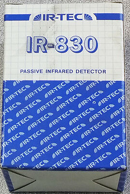 IR-830 Passive Infrered Detector by IR-TEC