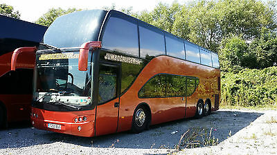 Ayats Bravo double deck sleeper coach 2000  to 2006 choice of 5. Nightliner band