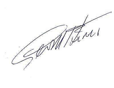 Geoff Hurst SIGNED card 1966 World Cup England 66 West Ham Stoke City WBA RARE