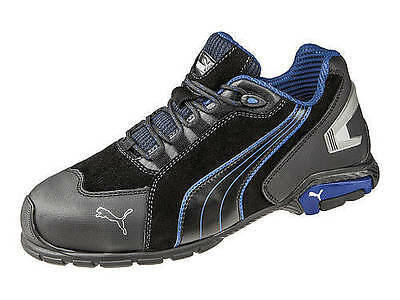 Puma Safety 642755 Low Cut Rio SD Aluminium Safety Toe Non Slip Work Shoes