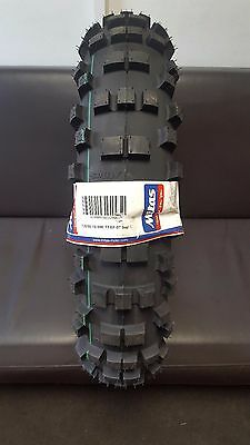 Mitas 130/90-18 EF-07 Offroad MX FIM Enduro Tyres Green Band Super Light