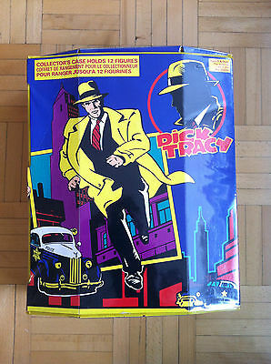 Dick Tracy Collector's Case