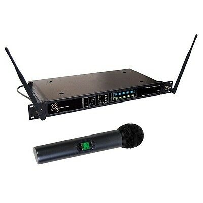 Line 6 X2 XDR955 WIRELESS MICROPHONE AMAZING MICROPHONE* PRICE REDUCED FROM 950$