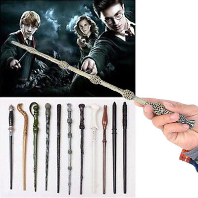 Harry Potter Hermione Sirius Voldemort Cosplay Magical Magic Wand Toy With Box