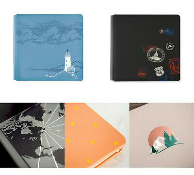 Creative Memories Foiled Book Cloth Album, your choice of design true 12x12