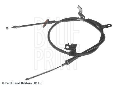 Brand New Hand Brake Cable - Suits Kia Sportage 2004-2010 2.0lt, 2.7lt (LH Rear)