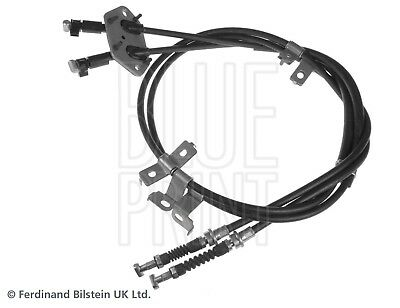 Brand New Complete Hand Brake Cable - Suits Mazda 6 2008-2013