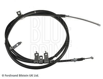 Brand New Hand Brake Cable - Suits Ford Ranger Mazda BT-50 2007-On (LH Rear)