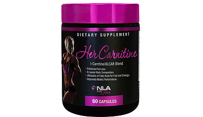 NLA For Her - Her Carnitine